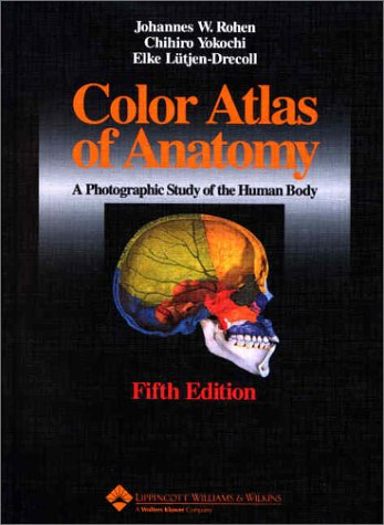 Mcminn Color Atlas Of Human Anatomy 5th Edition Pdf Periodic